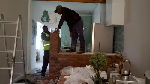 Kitchen Renovations,Plumstead